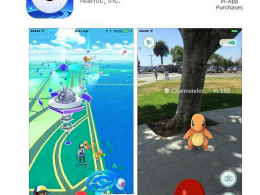 [ LATEST] Pokemon Go available for download in Singapore