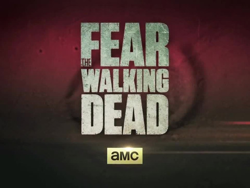 FIRST LOOK:  AMC releases new on-air promo for Fear the Walking Dead