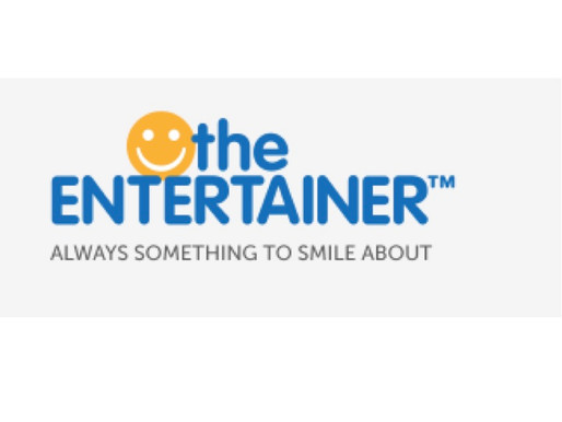 Save More with The Entertainer Singapore 2015