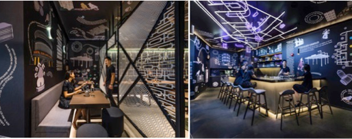 COO – Singapore's First 'Sociatel' Brand, A New-Generation Hospitality Exper