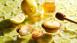 BAKE CHEESE TART launches Lemon Cheese Tart with Honey (Limited Period)