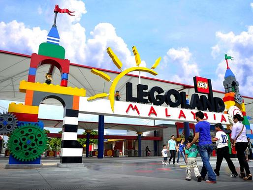 LEGOLAND® Malaysia Resort Celebrates Five Years of Awesome Family Time