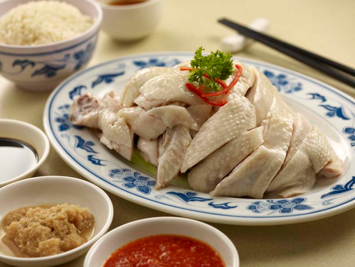 SINGAPORE Chicken rice restaurant Pow Sing suspended for link to gastroenteritis outbreak