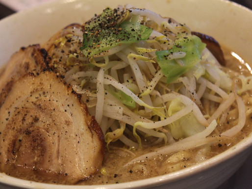 GUIDE: What to try at Ramen Champion?