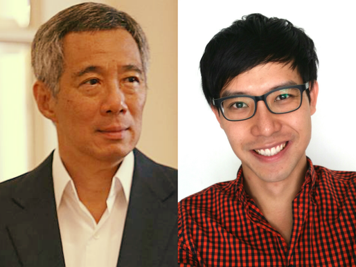 Roy Ngerng VS PM Lee: Case Breakdown