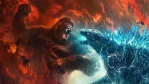 GODZILLA VS. KONG smashes covid-era box office in Singapore
