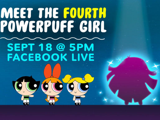 Cartoon Network unveils a fourth Powerpuff Girl in 5-part special,    The Powerpuff Girls: Power of