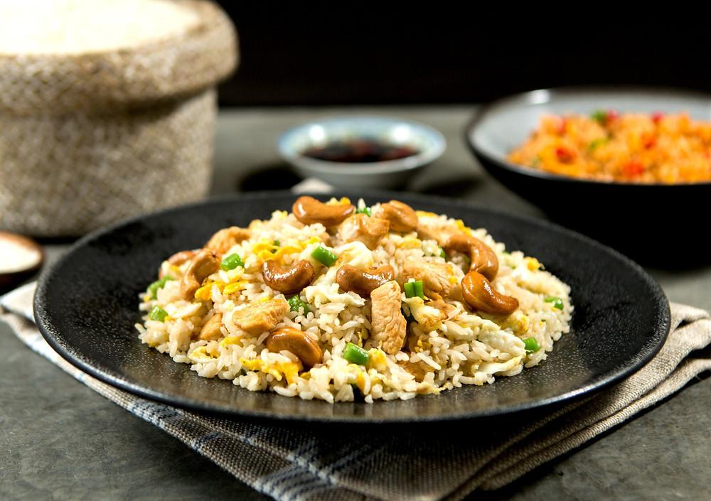 Cashew Fried Rice