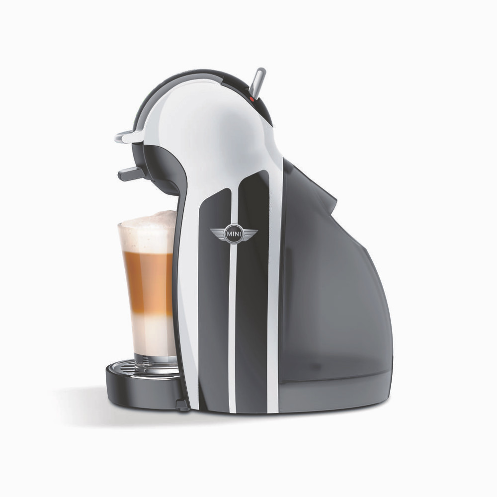 MINI Limited Edition by NESCAFE Dolce Gusto