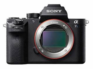 Sony Expands Range of Compact Full-Frame Mirrorless Cameras with The Launch of the Ultra-Sensitive α