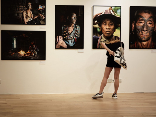 5 cool contemporary art galleries in Singapore you should visit
