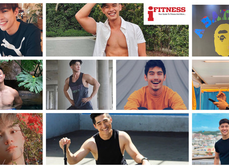 10 'Goodlooking' IG Accounts to check out