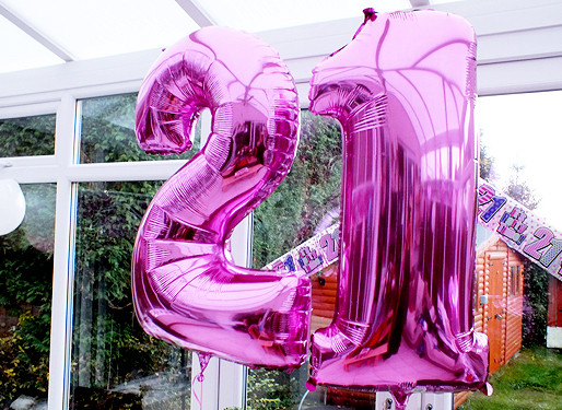 GUIDE: How to plan your 21st Birthday on a budget