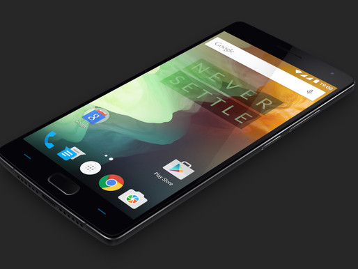 OnePlus Doubles Down on Design, Power and Innovation for the OnePlus 2 for SGD$538