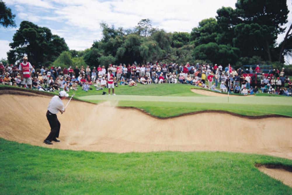 Kooyonga Golf Club 2