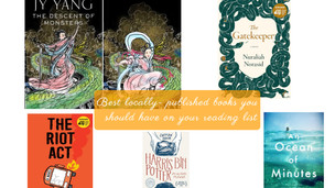 Best locally-published books you should have on your reading list