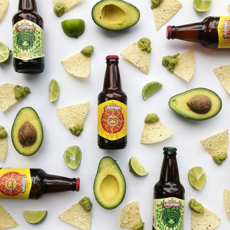 Mexican craft beer: Coming from south of the border for your taste buds