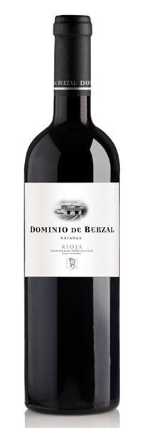 Bodegas Dominio De Berzal, Crianza (2014)