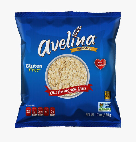 Avelina, Old Fashioned Oats 1.7oz