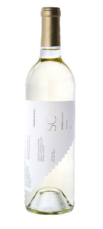 Bodega Rivero Gzz, Scielo White Chardonnay