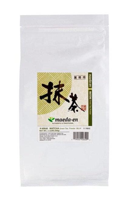 Maeda-en Matcha Powder