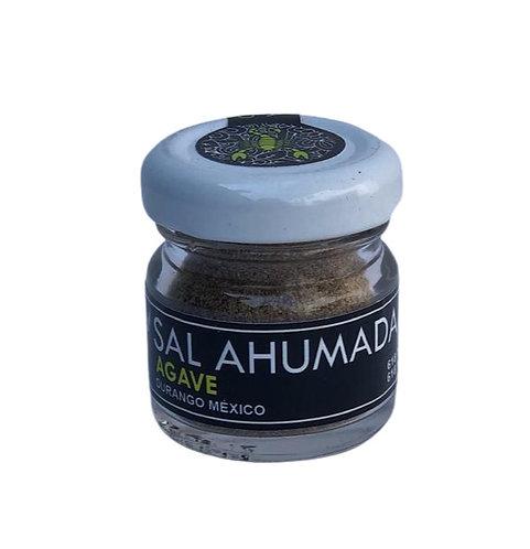 El Majadero, Smoked Agave Salt 1oz (30g)