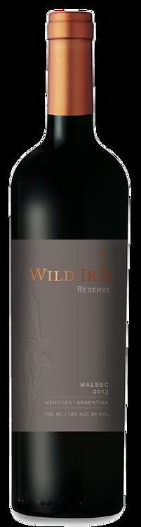 Wild Iris, Malbec Reserve (2013)