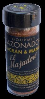 El Majadero, Scorpion & Mango Salt