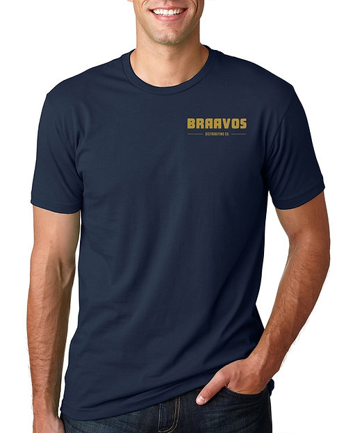 Braavos Blue T-Shirt Front
