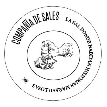 Compañía de Sales: The Salt Where Wonderful Stories Live.
