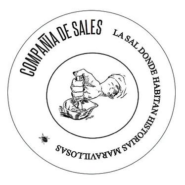 Compañía de Sales: The Salt Where Wonderful Stories Live.