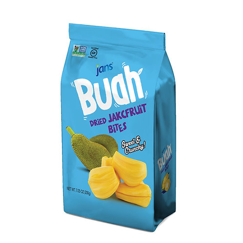 Jans Buah D. Jackfruit 7.5oz  (200g)
