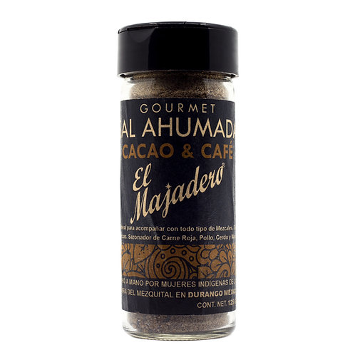 El Majadero, Cacao & Coffee Salt