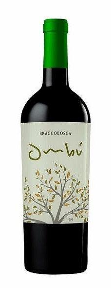 Bracco Bosca, Ombu Sauvignon Blanc (2017)