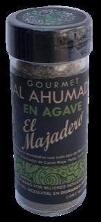 El Majadero, Smoked Agave Salt
