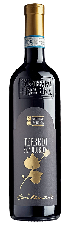 Stefano Farina, Barbera d'Alba Silenzio (2012)
