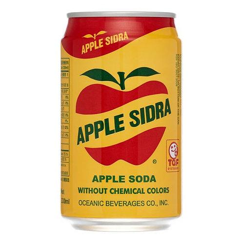 Apple Sidra Front