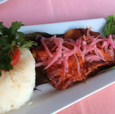 Celebrate All Seven Regions For Cinco de Mayo at Pico's
