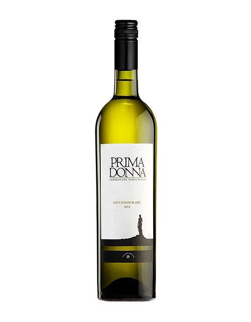 Antigua Bodega Stagnari, Prima Donna Sauvignon Blanc (2017)