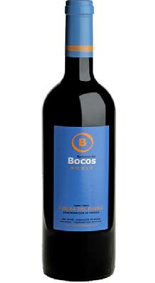 Bodegas y Viñedos Señorio de Bocos, Ribera del Duero Bocos Roble (2013)