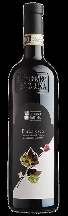 Stefano Farina, Stefano Farina Barbaresco (2011)