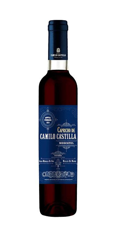Camilo Castilla, CAPRICHO