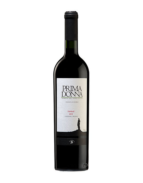 Antigua Bodega Stagnari, Bella Donna Tannat (2013)