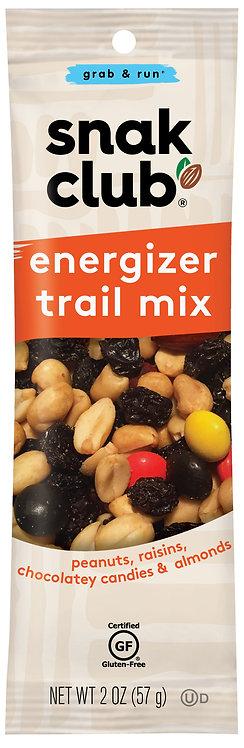 Snak Club, Energizer Trail Mix