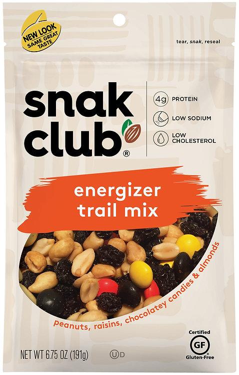 Snak Club, PP Energizer Trail Mix