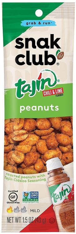 Snak Club, Tajin Classico Peanuts