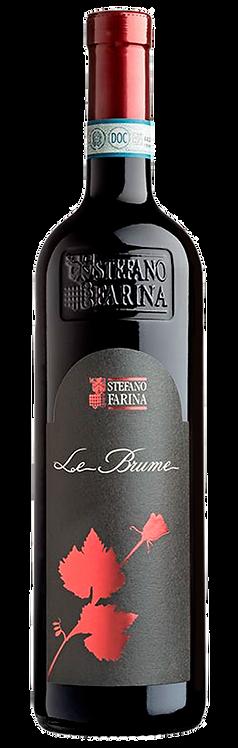 Stefano Farina, Le Brume Langhe Rosso (2012)