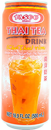 Tasco Thai Tea Drink