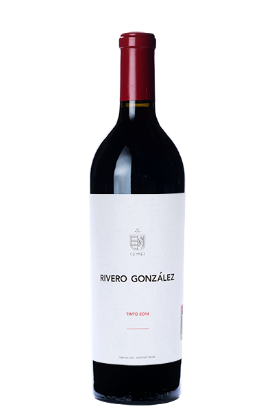 Rivero Gonzalez Tinto 2015, 1 bottle