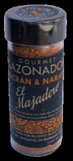 El Majadero, Scorpion & Orange Salt